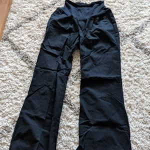 Gap Maternity Navy Blue Pants Size 12R